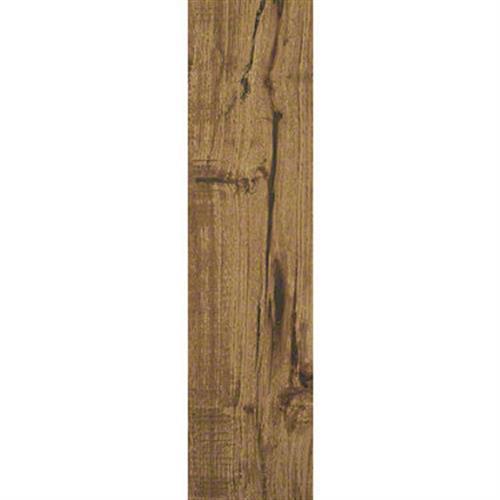 Fired Hickory 6X24 Spicebark 00220