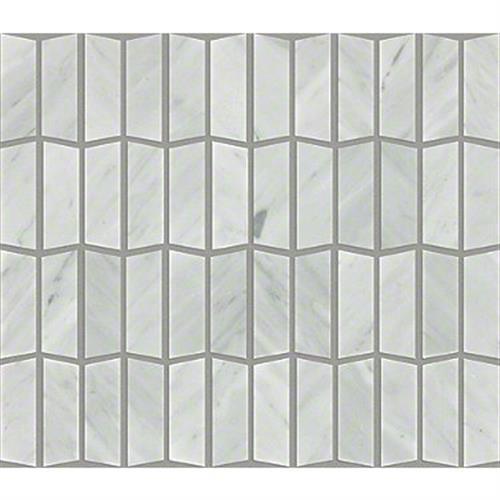 CHATEAU TRAPEZO Bianco Carrara 00150
