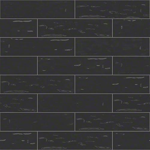 Geoscapes 4 X16 in Black - Tile by Shaw Flooring