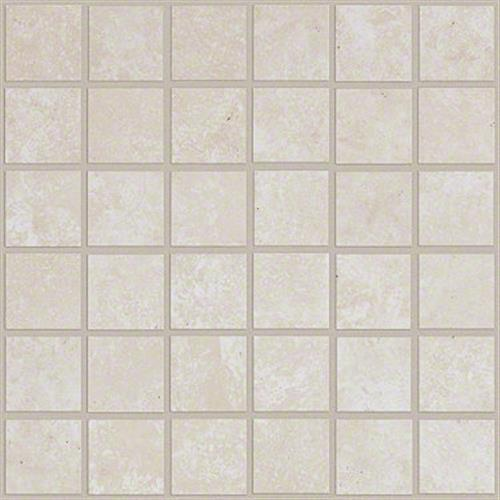 Lucca Mosaic White 00100