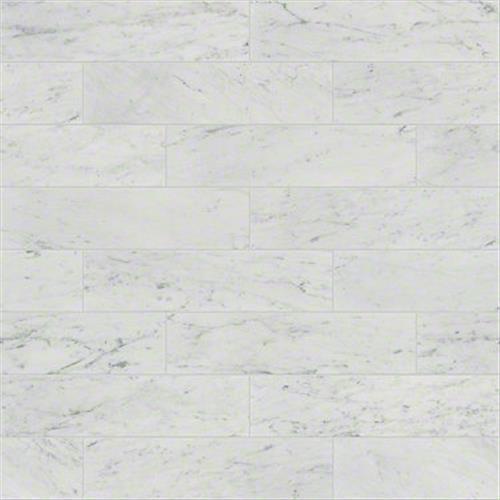 CHATEAU 4X16 Bianco Carrara 00150