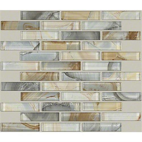 Mercury Glass Gilt 00250
