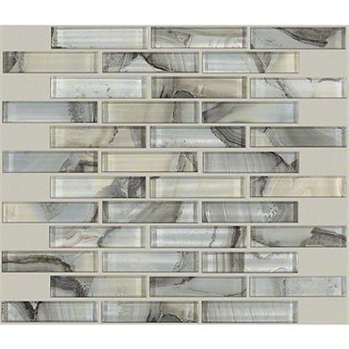 Mercury Glass Ice 00500