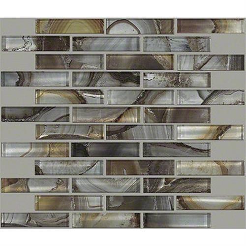 Mercury Glass Pewter 00750