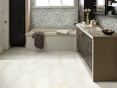 Zenith Mosaic Ivory 00100