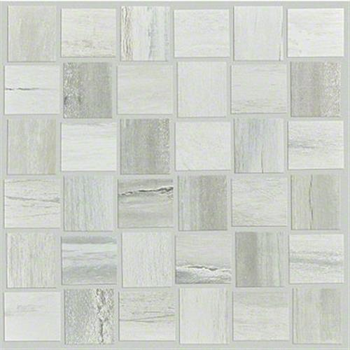 Current Bw Mosaic in White Water - Tile by Shaw Flooring