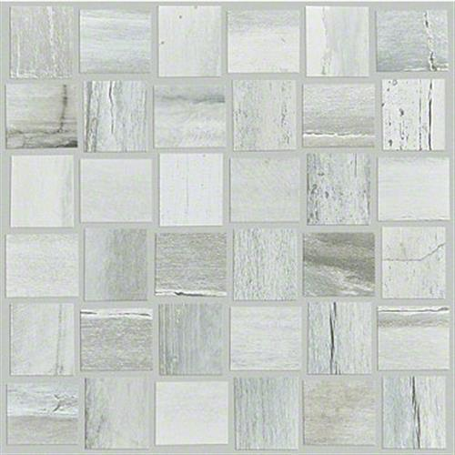 Room Scene of Current Bw Mosaic - Tile by Shaw Flooring