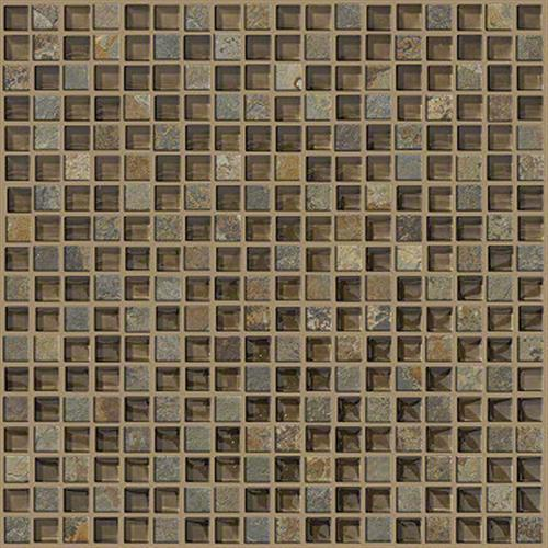 Mixed Up 5/8 Mosaic Slate Piedmont 00750