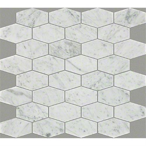 CHATEAU STRETCH Bianco Carrara 00150