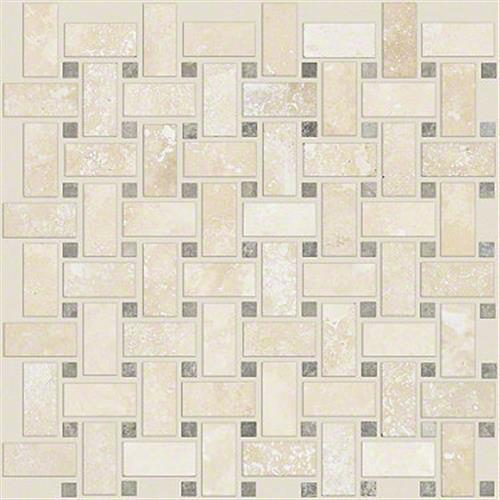 Shaw Industries Boca Basketweave Mosaic Point Break