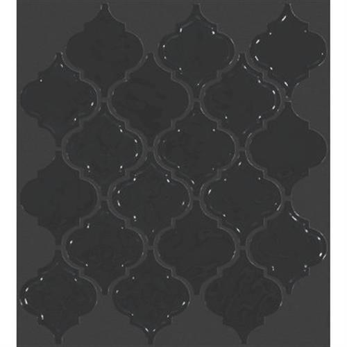 GEOSCAPES LANTERN Black 00555