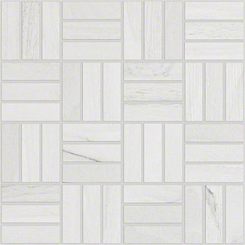 VOYAGE MOSAIC White 00100