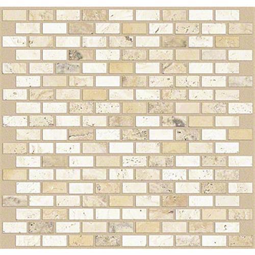 CeramicPorcelainTile Boca Brick Mosaic Sail 00125 main image