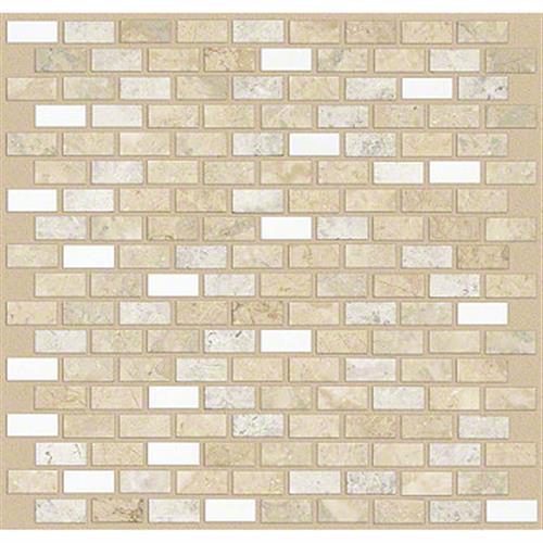 CeramicPorcelainTile Boca Brick Mosaic Hammock 00212 main image