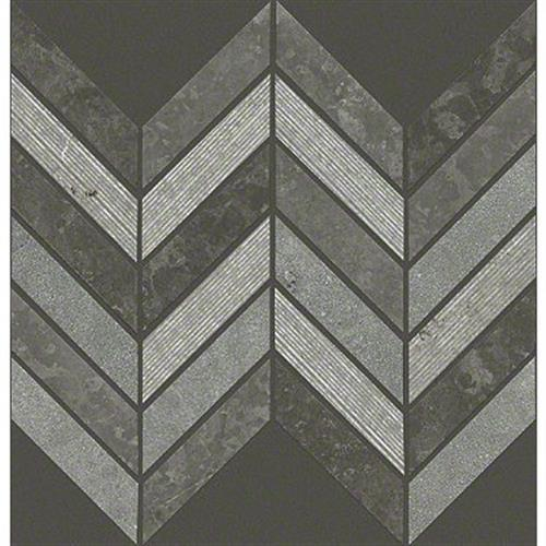BOCA CHEVRON Milly Gray 00590