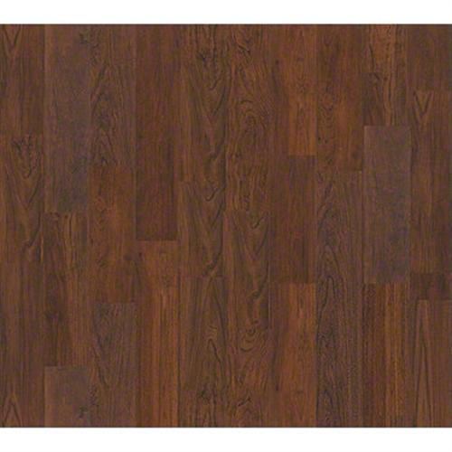 Swatch for Victoria Cherry flooring product