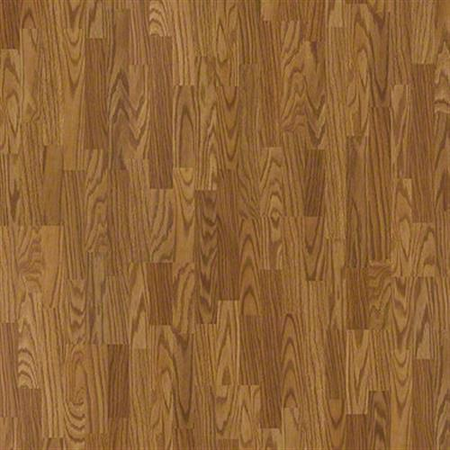 Natural Values II Plus Mellow Oak 00860