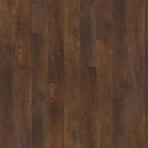 Shaw Industries Metro Plank Warm, Warm Chestnut Laminate Flooring