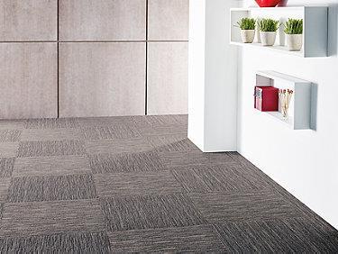 Impact Carpet Tile Sharp 45515