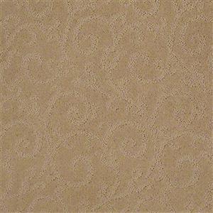 Carpet PleasantGarden 00661Z6973 ApricotPassion