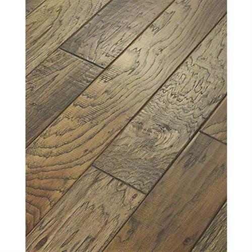 HANDCARVED HICKORY Cambrena 13001