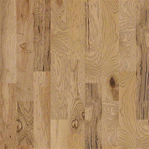 BRUSHED HICKORY 6 3/8 Fallow 02012