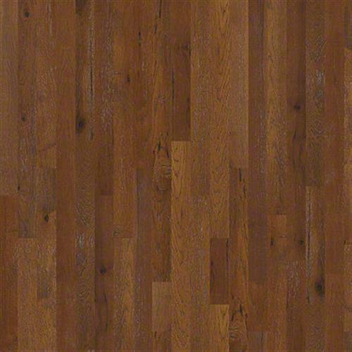 BRUSHED HICKORY 3 1/4 Crossing                       00965