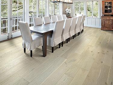 Argonne Forest Oak Renaissance 01070