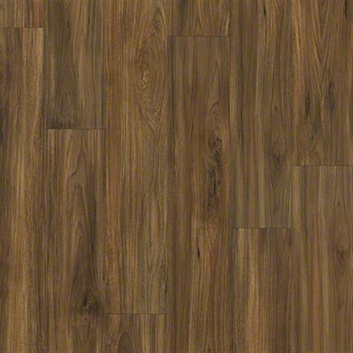 Shaw Industries Cornerstone Plank Burmese Teak Luxury