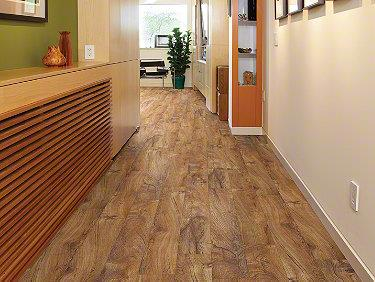 Chatham Plank Rainforest Teak 00620