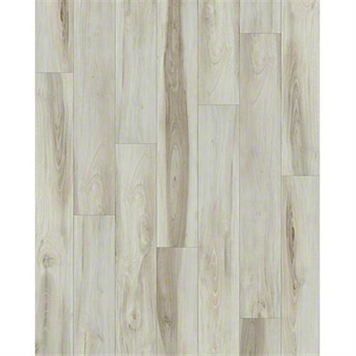 Traverse in Picket Fence - Vinyl by Shaw Flooring