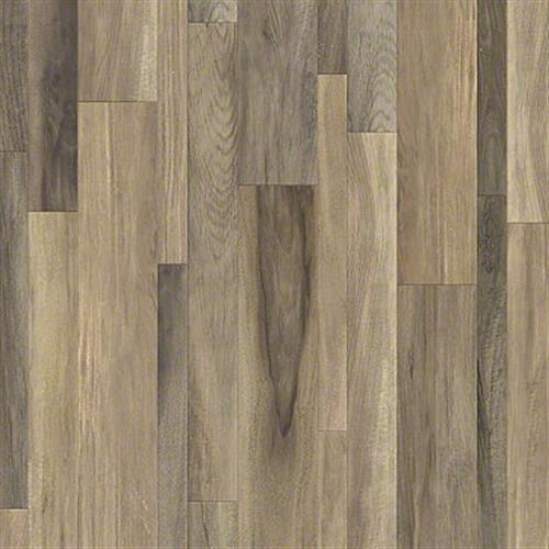 Shaw Industries Largo Mix Plus Campania Jatoba Luxury