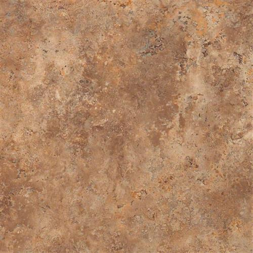 Quarry - Retreat Tile Baked Clay 670
