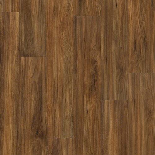 Impact Plus - Floorte Burmese Teak 00604