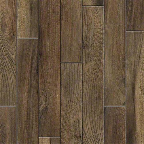 Swatch for Carved Teak flooring product