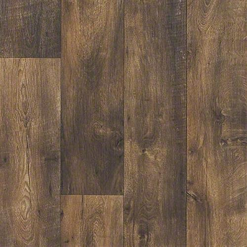 Zeus in Vineyard Brown - Vinyl by Shaw Flooring