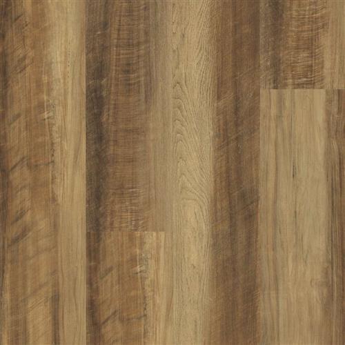 Endura Plus Tawny Oak 203