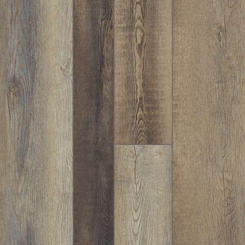 Floorte Pro  Paragon MIX in Brush Oak - Vinyl by Shaw Flooring