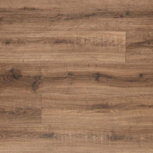 Endura Tek in Chocolate Diamond Oak - Vinyl by Quick Step