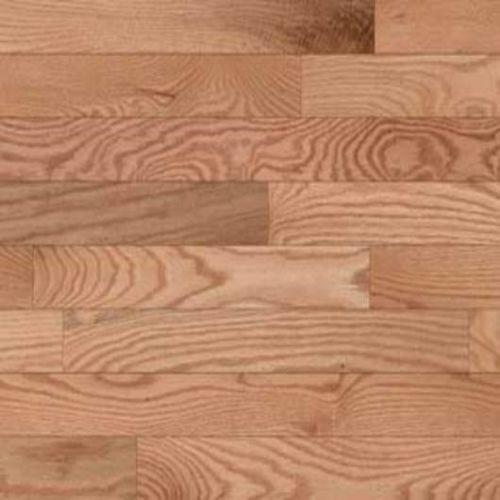 Adams Signature Oak Red Oak Natural