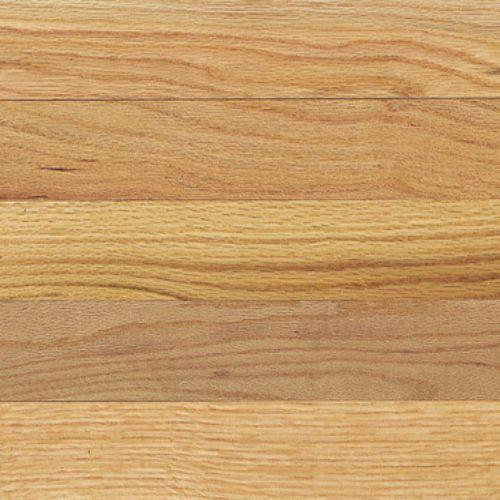 Congress Oak Red Oak Natural