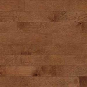 Hardwood Hayden HYM512F BrickMaple