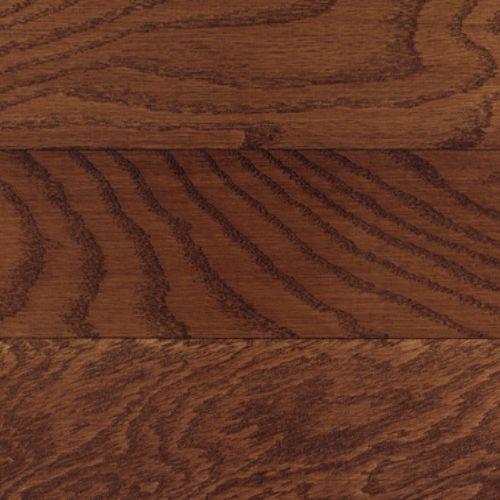Beacon Oak Henna Oak