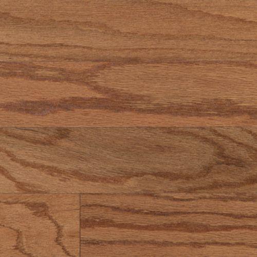 Augusta Oak Honey Oak
