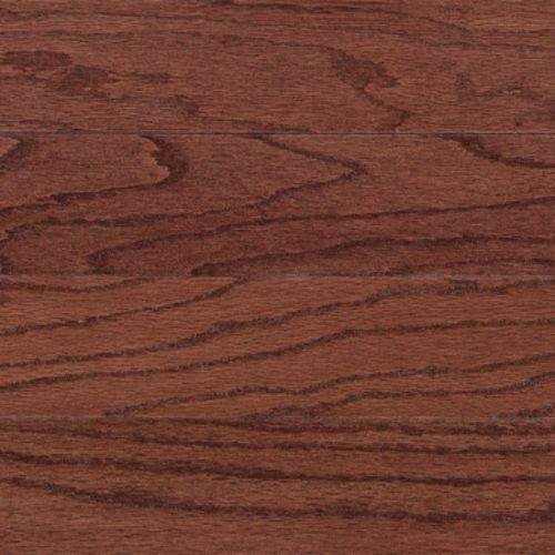 Augusta Oak Henna Oak
