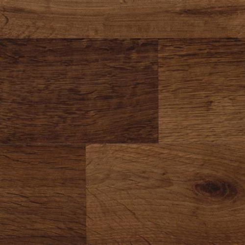 Traditional Clicette Delaware Oak Sunrise 2-Strip