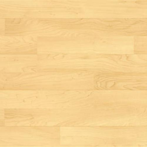 Traditional Clicette Maine Maple Natural 3-Strip
