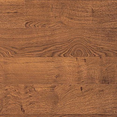 Traditional Clicette Washington Oak Autumn 2-Strip