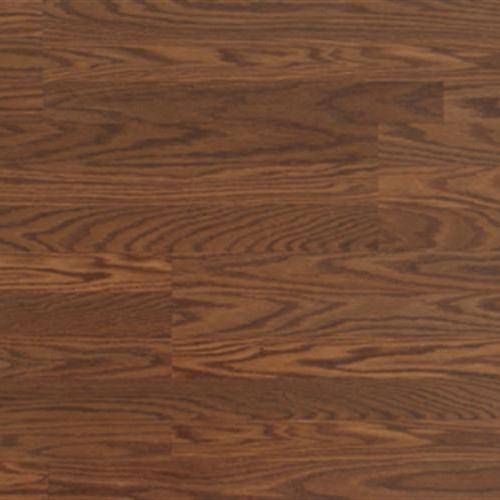 Clic Xtra Berry Hill Oak Walnut 3-Strip