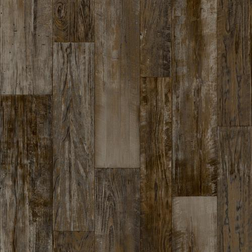 Congoleum ArmorCore UR Farmhouse Timber Steel Wool Vinyl Sheet - Congoleum flooring distributors